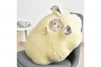 Декоративная подушка Овечка