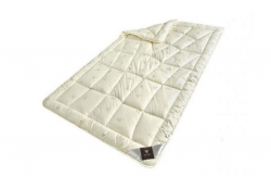 Одеяло Wool Classic стеганное