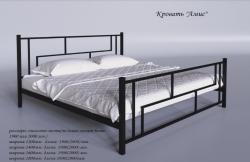 """Кровать """"Амис"""""""