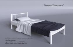 """Кровать """"Амис"""" (мини)"""