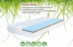 Матрас Fresh Blue / Блю