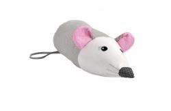 Подушка-валик Мышка-Карандаш
