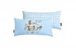 Декоративная подушка Котики на диване