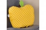 Декоративная подушка Яблоко